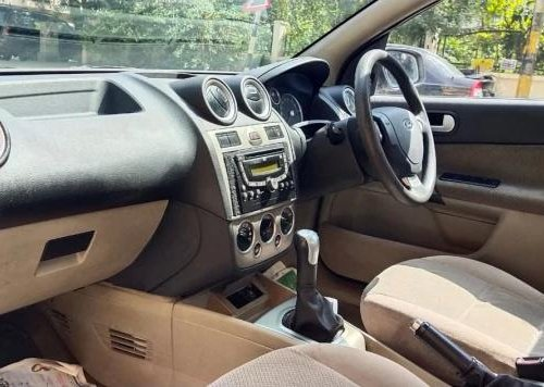 Used 2007 Ford Fiesta 1.4 ZXi TDCi ABS MT for sale in Bangalore