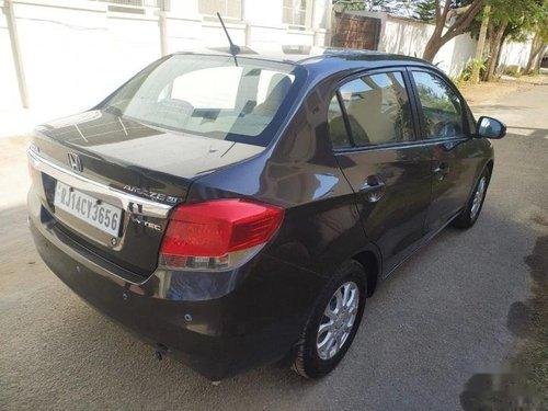 Honda Amaze VX i-Vtech 2015 MT for sale in Jaipur