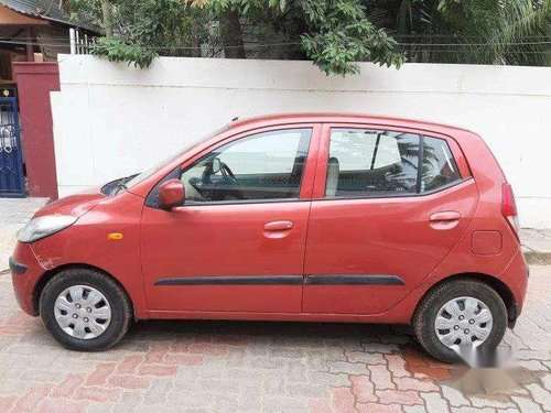 2010 Hyundai i10 Magna AT for sale in Madurai