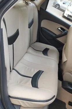 2011 Volkswagen Polo Petrol Comfortline 1.2L MT for sale in Mumbai