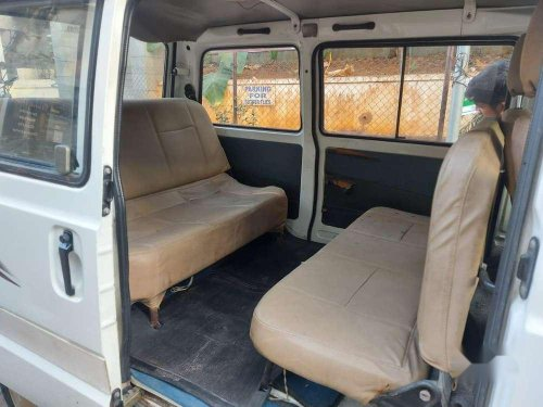 2006 Maruti Suzuki Omni MT for sale in Hyderabad