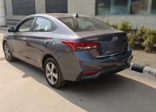 2019 Hyundai Verna VTVT 1.6 SX MT for sale in Gurgaon