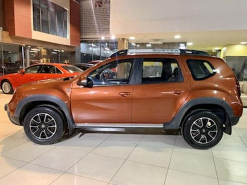 2018 Renault Duster 110PS Diesel RxZ AT for sale in Bangalore