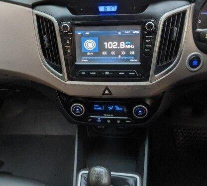 Used 2015 Hyundai Creta 1.6 CRDi SX Plus MT in Mumbai