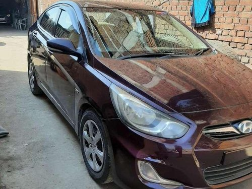 Used Hyundai Verna 1.6 CRDI 2012 MT for sale in Kanpur