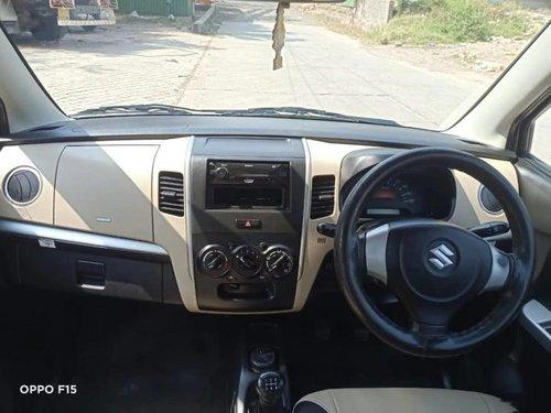 Maruti Suzuki Wagon R CNG LXI 2018 MT for sale in Pune