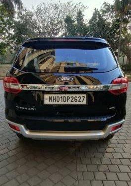 Used 2021 Ford Endeavour Titanium Plus 4X4 AT in Mumbai
