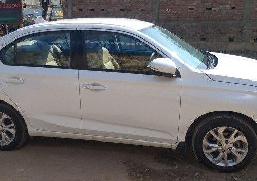 Used 2018 Honda Amaze VX Diesel MT in Dehradun