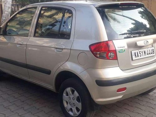 Used Hyundai Getz GLS 2006 MT for sale in Nagar