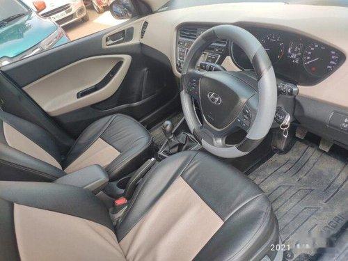 Used 2017 Hyundai i20 1.2 Spotz MT for sale in Chennai