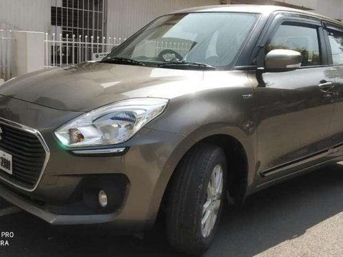 Used 2019 Maruti Suzuki Swift ZDI AT for sale in Nagar
