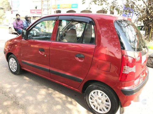 2012 Hyundai Santro Xing GL CNG MT for sale in Ghaziabad