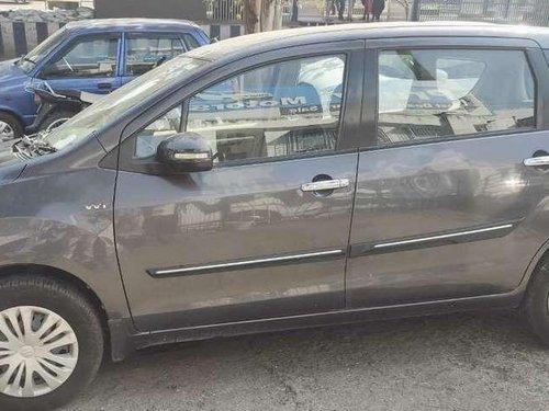 Maruti Suzuki Ertiga VXI CNG 2015 MT for sale in Satara