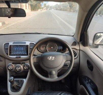2015 Hyundai i10 Magna 1.2 iTech SE MT for sale in New Delhi