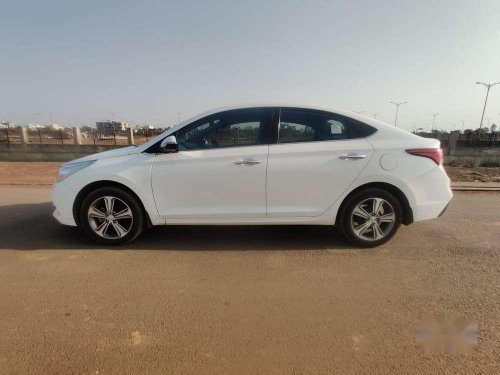 2018 Hyundai Verna CRDi 1.6 SX MT for sale in Raipur