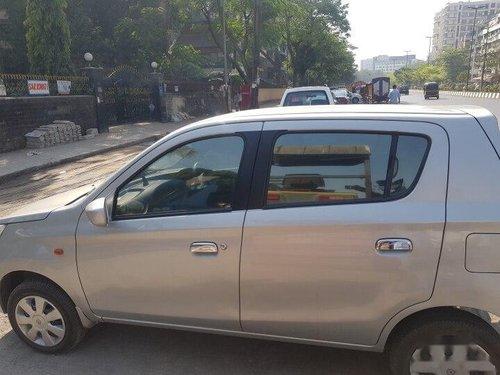 2016 Maruti Suzuki Alto K10 LXI CNG MT for sale in Mumbai