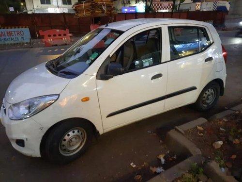 2014 Hyundai i10 Magna MT for sale in Mumbai