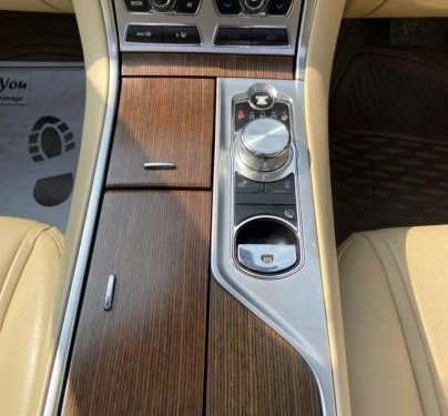 2014 Jaguar XF AT for sale in New Delhi