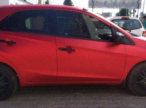 2014 Honda Brio VX AT for sale in Jaipur