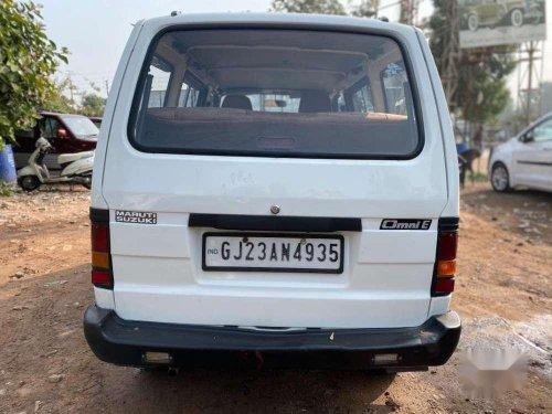 2015 Maruti Suzuki Omni MT for sale in Vadodara