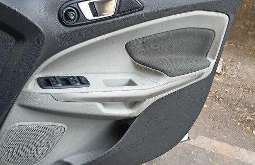 2015 Ford EcoSport 1.5 Petrol Titanium MT for sale in Mumbai