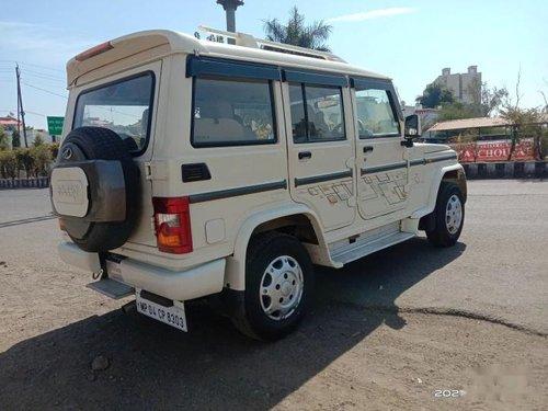 Used 2014 Mahindra Bolero ZLX MT for sale in Bhopal