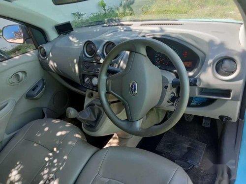 Used 2014 Datsun GO MT for sale in Salem
