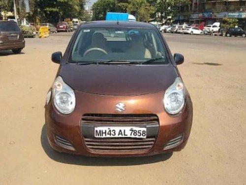 2012 Maruti Suzuki A Star AT for sale in Mumbai