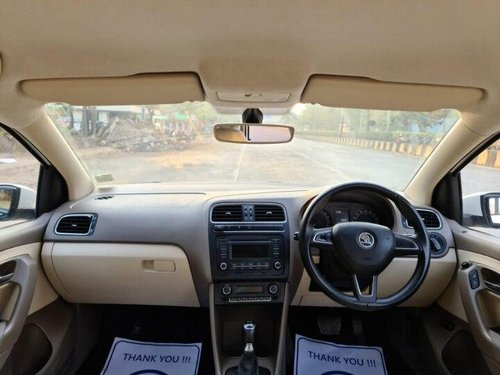 2016 Skoda Rapid 1.5 TDI AT Style Plus for sale in Mumbai