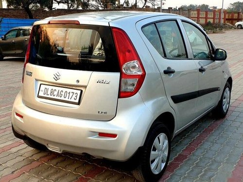 2014 Maruti Suzuki Ritz MT for sale  in New Delhi