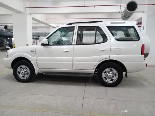 Tata Safari DICOR 2.2 EX 4x2 BS IV 2011 MT for sale in Ahmedabad-14