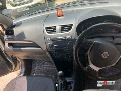 Used 2015 Maruti Suzuki Swift ZXI MT for sale in Kolkata