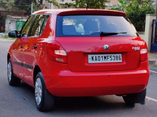 Used 2010 Skoda Fabia 1.2 MPI Ambition MT for sale in Nagar