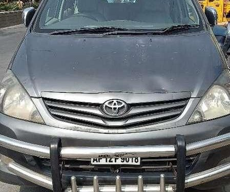 Used 2010 Toyota Innova MT for sale in Secunderabad