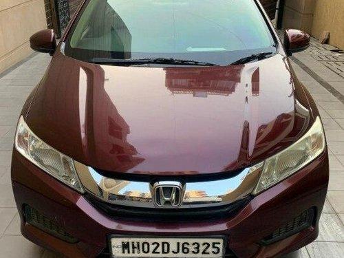 Used 2014 Honda City S MT for sale in Mumbai