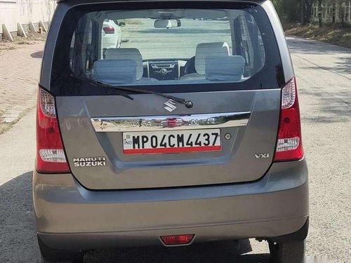 Maruti Suzuki Wagon R VXI 2014 MT for sale in Indore