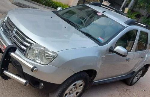 Used 2015 Renault Duster 85PS Diesel RxL Option MT for sale in Hyderabad