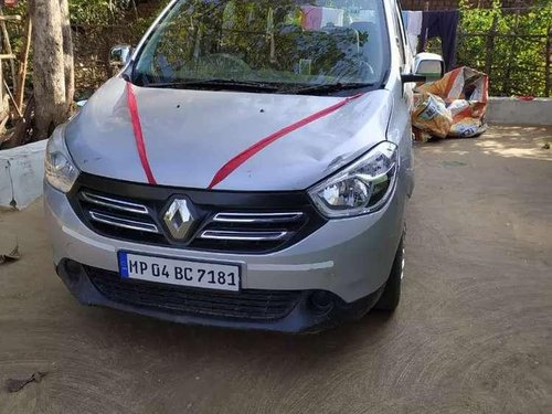 2015 Renault Lodgy MT for sale in Bhopal