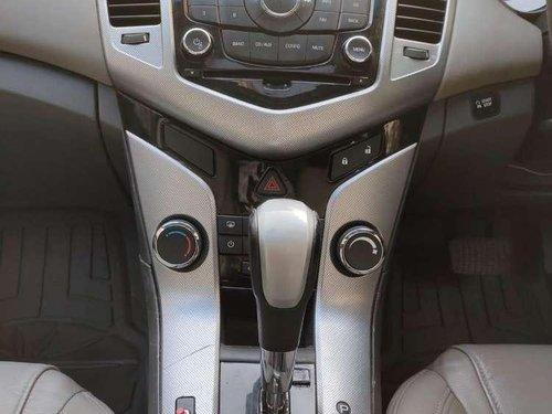2010 Chevrolet Cruze LTZ AT for sale in Mumbai