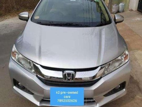 2016 Honda City i-VTEC V MT for sale in Nagar