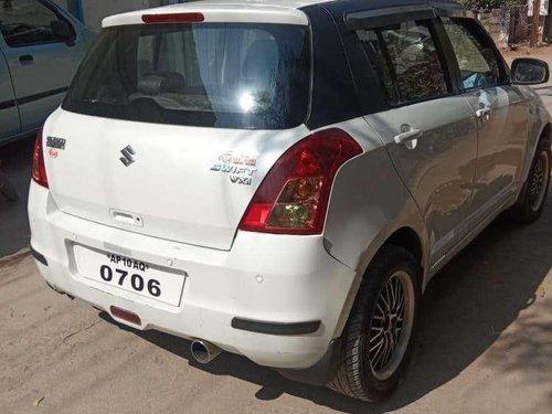 Used 2008 Maruti Suzuki Swift VXI MT in Hyderabad