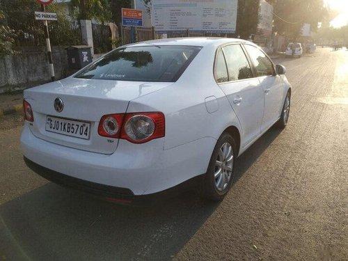 2009 Volkswagen Jetta 2007-2011 MT for sale in Ahmedabad