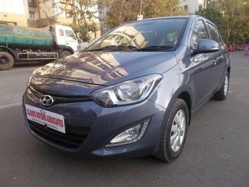 2014 Hyundai i20 Sportz AT 1.4 for sale in Mumbai