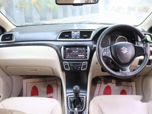 Used Maruti Suzuki Ciaz 2015 MT in Ahmedabad