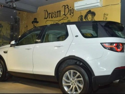 2018 Land Rover Discovery Sport TD4 HSE 7S AT for sale in New Delhi