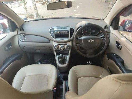 Used 2010 Hyundai i10 Magna 1.2 MT for sale in Bangalore