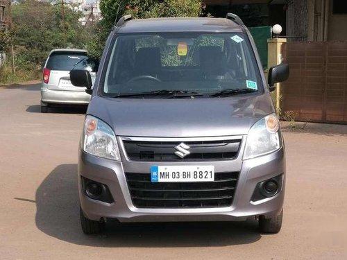 2013 Maruti Suzuki Wagon R LXI MT for sale in Kolhapur