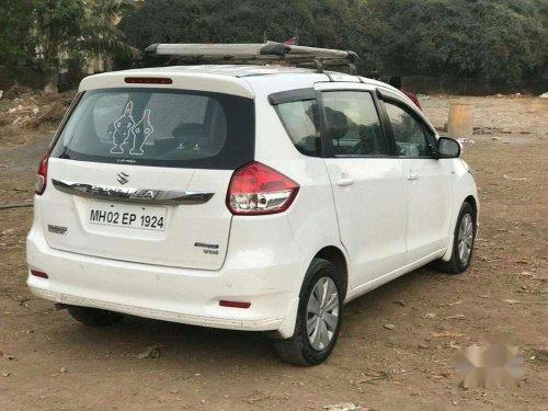 2017 Maruti Suzuki Ertiga VDI MT in Mumbai