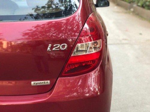 Used 2011 Hyundai i20 1.2 Sportz MT for sale in Mumbai
