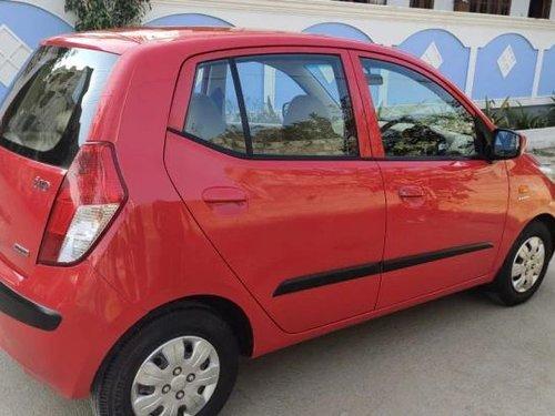 Hyundai i10 Magna 1.2 iTech SE 2009 MT in Hyderabad